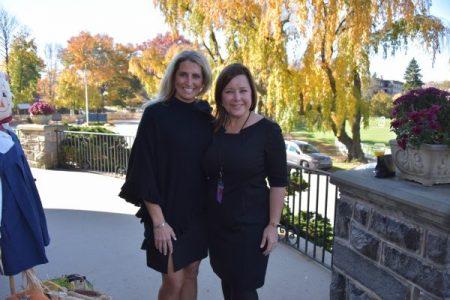 AVE - Lea Anne Welsh & Tamara Holt