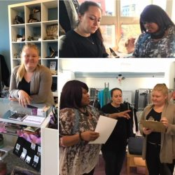 Career Wardrobe Announces New Internship Programs & Delaware County Resale Location