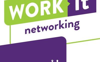 Career Wardrobe's WORK IT Networking – to Help Job Seekers Transition to Work