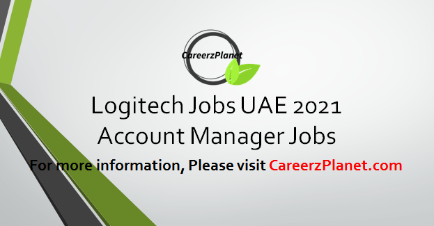Account Manager Jobs in UAE 04 Apr 2021