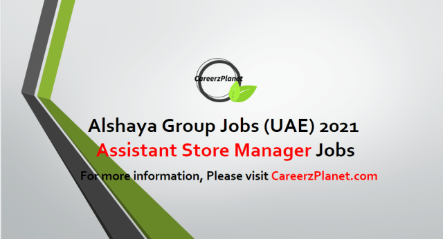 Assistant Store Manager - Bath & Body Works Jobs in United Arab Emirates 24 Apr 2021