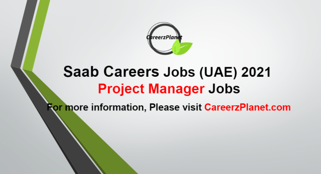 Project Manager Jobs in UAE 05 Oct 2021