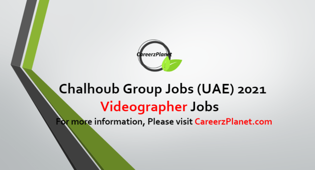Videographer - Level Shoes Jobs in UAE 13 Oct 2021