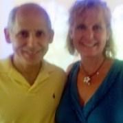 Dr. Daniel Amen & Eileen Benthal