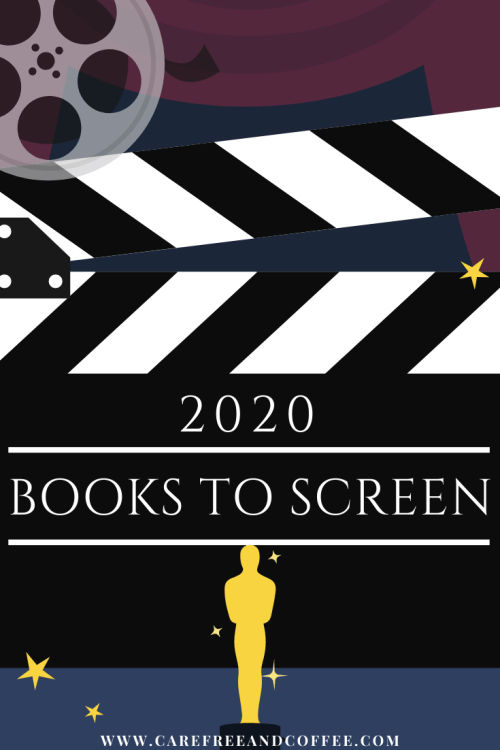 Books To Screen 2020