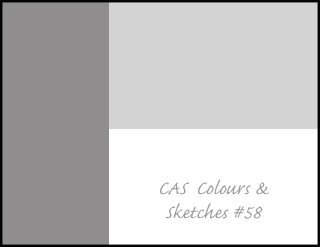 CAS Colours & Sketches Challenge #58