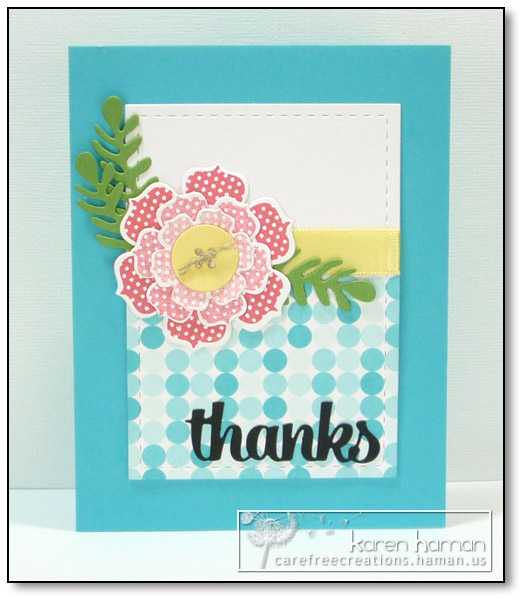 by karen @ carefree creations - Teacher Thanks