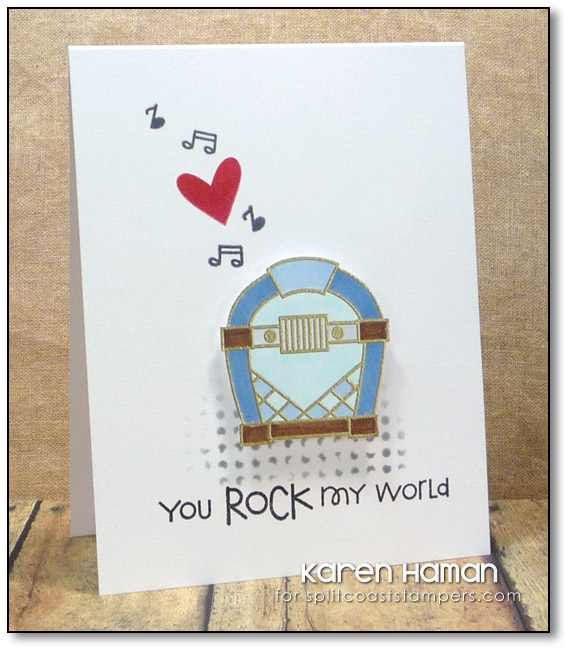 Rock My World | by karen h @ carefree creations