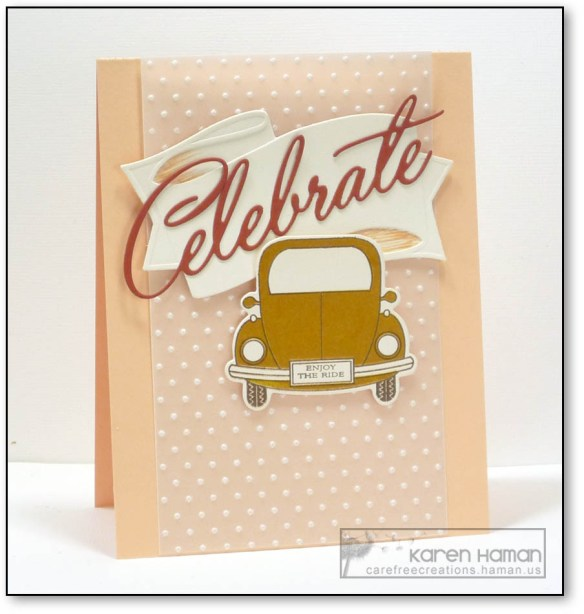 Celebrate Together | by karen h @ carefree creations