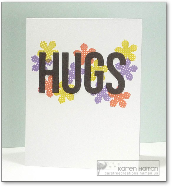 HUGS | by karen h @ carefree creations