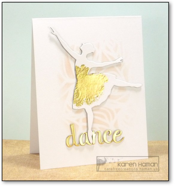 Dance | by karen h @ carefree creations