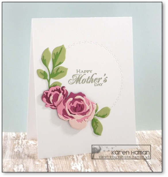 Mother's Day | by karen h @ carefree creations