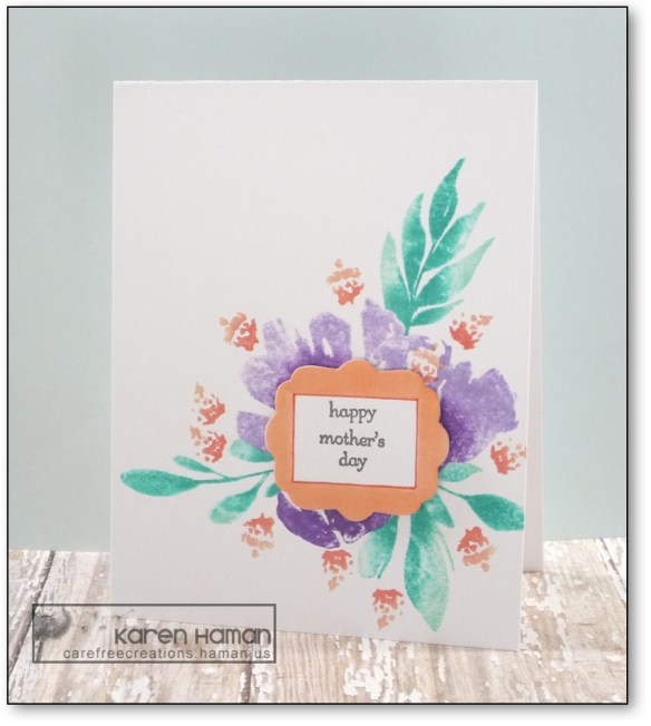 Happy Mother's Day | by karen h @ carefree creations