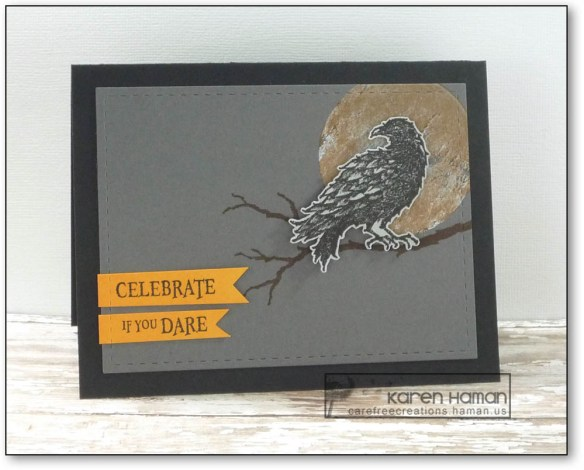 Celebrate - if you dare | by karen h @ carefree creations