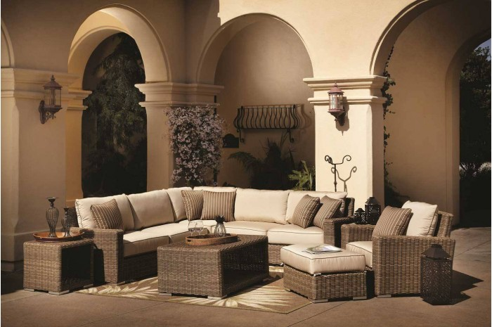 Coronado Collection outdoor furniture at Carefree Outdoor Living