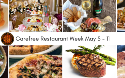 Spring Carefree Restaurant Week
