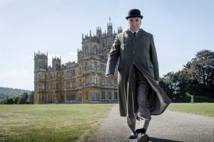 Downton Abby the Movie