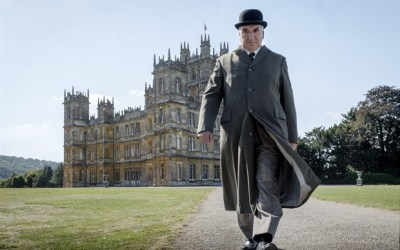 Downton Abby the MOVIE, September 20th