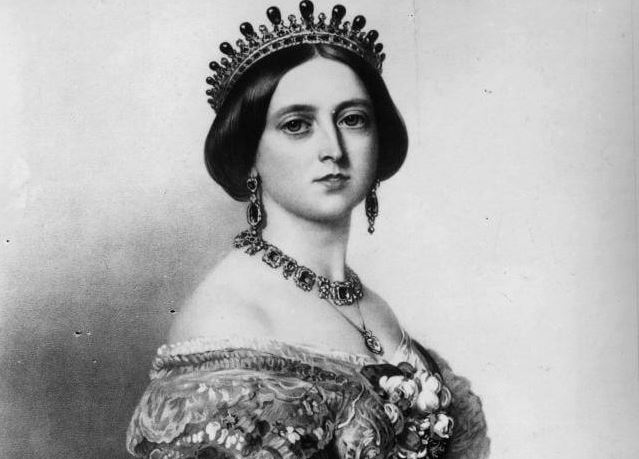 Queen Victoria's 200th Birthday Celebration May 24