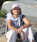 Veronica Badowski caregiver and author