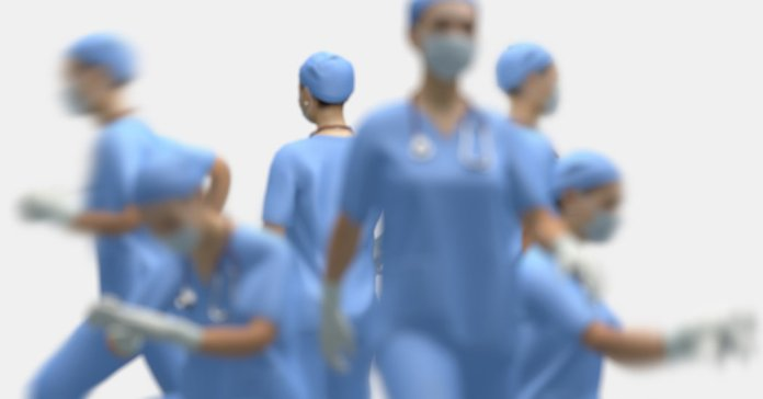 The Business of Health Care Depends on Exploiting Doctors and Nurses