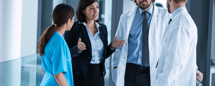 How to become a Health Administrator