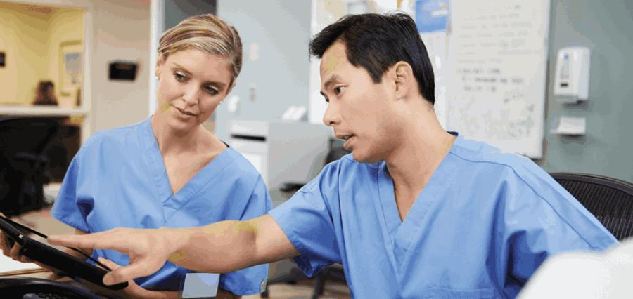 Nurse Researcher