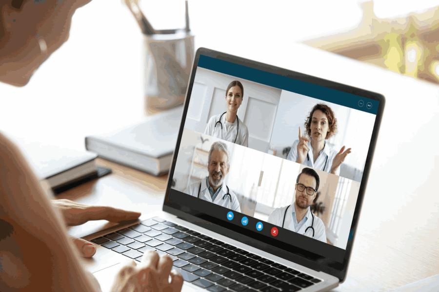 Benefits Of Teledermatology Despite COVID-19