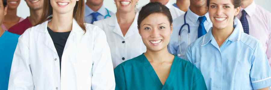 Top 10 Entry Level Medical Jobs