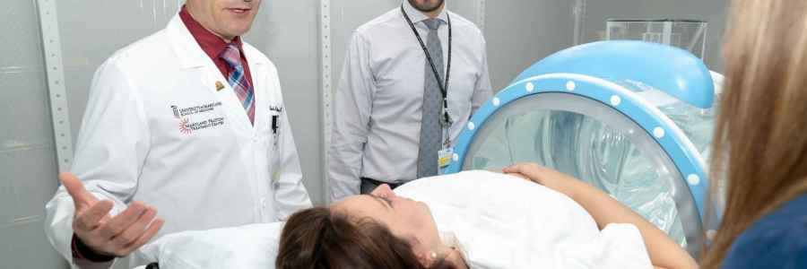 Career In Medical Physics