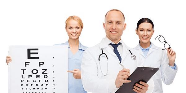 Reasons to See an Optometrist