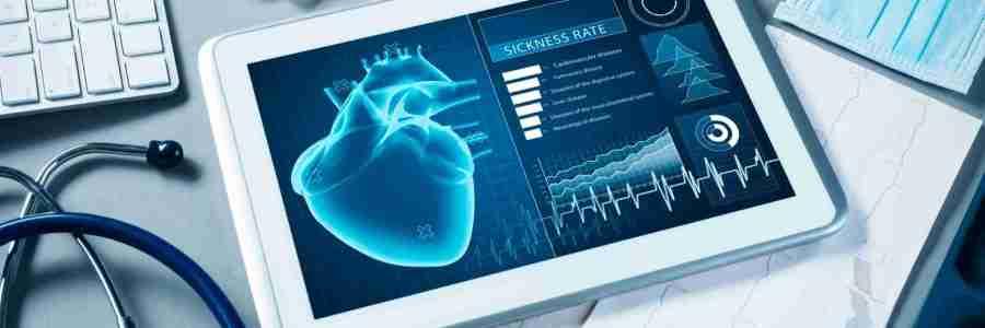 5 Technologies That Will Transform Your Nursing Career