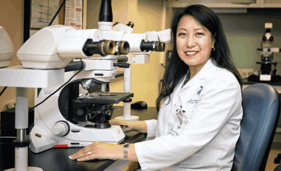 Cytotechnologist: Job Description, Expertise and Career Prospects