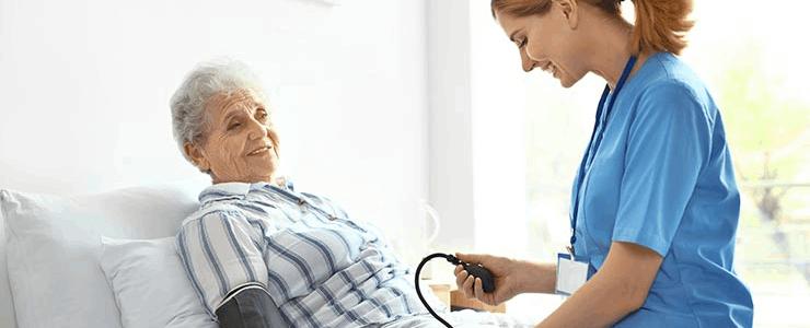 Nursing Assistant & Orderlies
