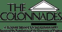 colonnades logo