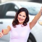 Renting a Handicap Van