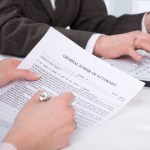 Durable General Power of Attorney – Naming an Agent