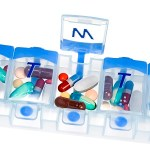 medication reminders pill box