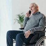 Caregiving Under Visitor Restrictions square