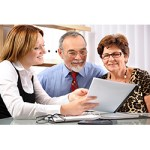 Daily Money Manager works with senior couple