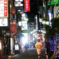 Osaka - thành phố ăn chơi nhất Nhật Bản (+photos)