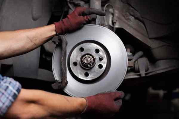 Car Brakes-