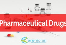 pharmaceutical drugs and its types