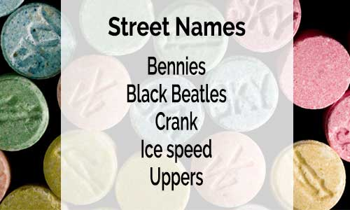street names of molly