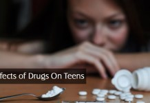 The Effects of Drug Abuse on Teens