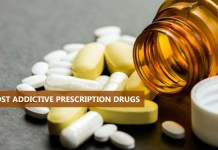 The Most Addictive Prescription Drugs