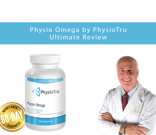 Physio Omega by PhysioTru Ultimate Review 2018