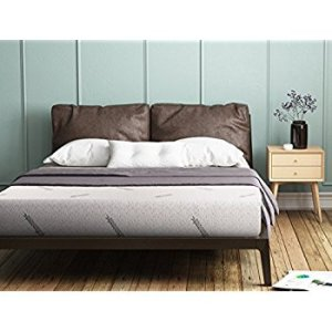 Cr Comfort and Relax Memory Foam for Bunk Bed