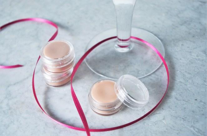 Lippenpflege DIY