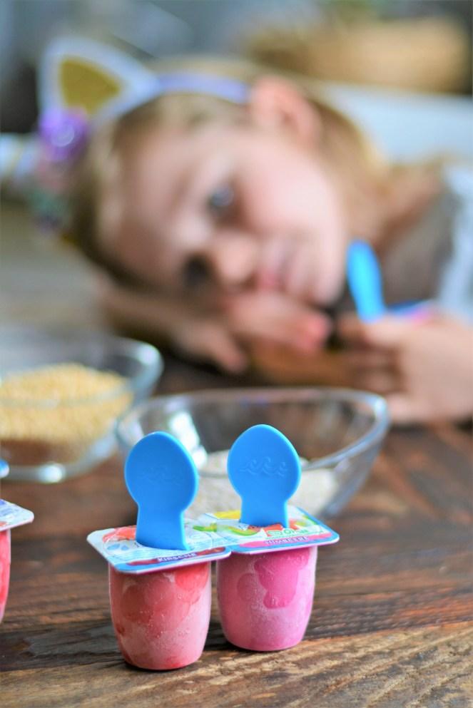 5 kinderleichte Snacks für den Sommer